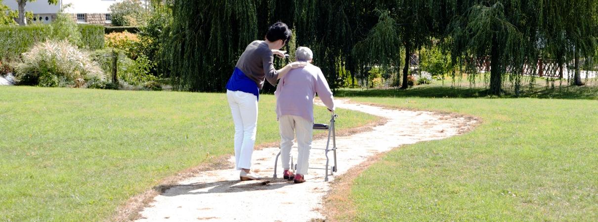 residence senior avec services