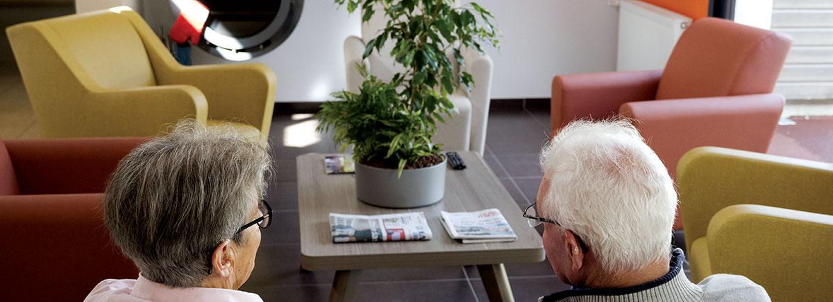 logement senior